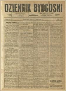 Dziennik Bydgoski, 1918, R.11, nr 12
