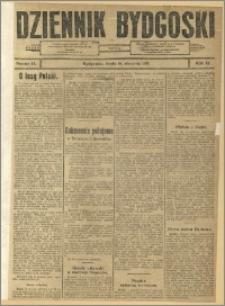 Dziennik Bydgoski, 1918, R.11, nr 13