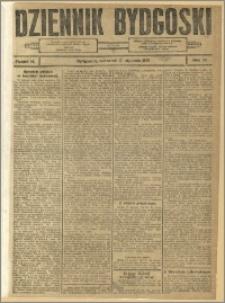 Dziennik Bydgoski, 1918, R.11, nr 14