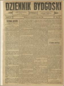 Dziennik Bydgoski, 1918, R.11, nr 16