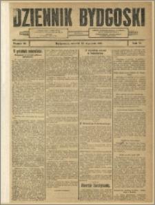 Dziennik Bydgoski, 1918, R.11, nr 18