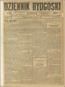 Dziennik Bydgoski, 1918, R.11, nr 19