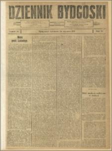 Dziennik Bydgoski, 1918, R.11, nr 20