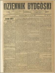Dziennik Bydgoski, 1918, R.11, nr 21