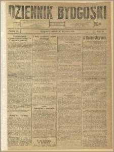 Dziennik Bydgoski, 1918, R.11, nr 22