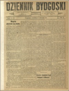 Dziennik Bydgoski, 1918, R.11, nr 23