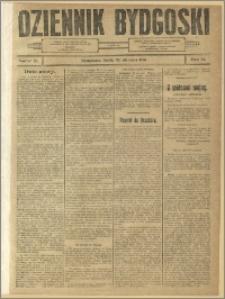 Dziennik Bydgoski, 1918, R.11, nr 25