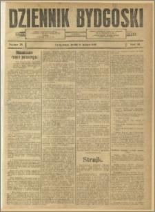 Dziennik Bydgoski, 1918, R.11, nr 29