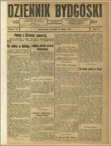 Dziennik Bydgoski, 1918, R.11, nr 33