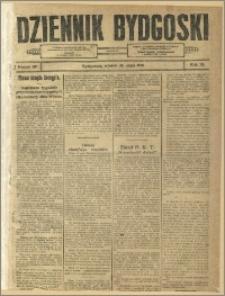 Dziennik Bydgoski, 1918, R.11, nr 119