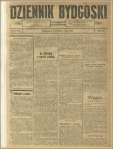 Dziennik Bydgoski, 1918, R.11, nr 152