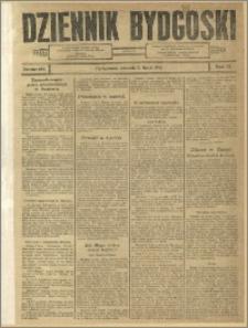 Dziennik Bydgoski, 1918, R.11, nr 153