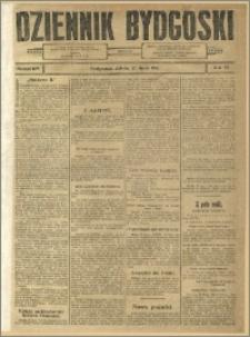 Dziennik Bydgoski, 1918, R.11, nr 169