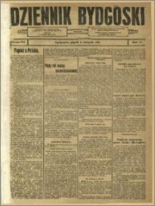 Dziennik Bydgoski, 1918, R.11, nr 174