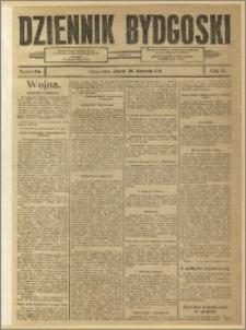 Dziennik Bydgoski, 1918, R.11, nr 196