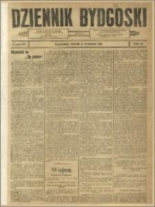 Dziennik Bydgoski, 1918, R.11, nr 199