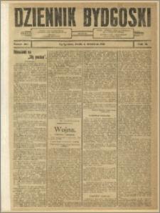 Dziennik Bydgoski, 1918, R.11, nr 200