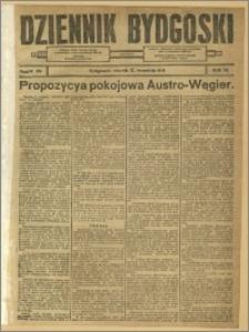 Dziennik Bydgoski, 1918, R.11, nr 211