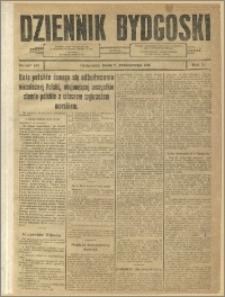 Dziennik Bydgoski, 1918, R.11, nr 230