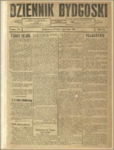 Dziennik Bydgoski, 1918, R.11, nr 275