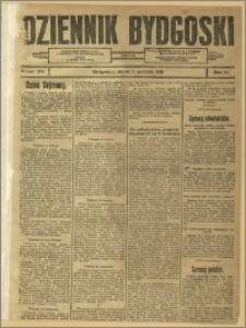 Dziennik Bydgoski, 1918, R.11, nr 278