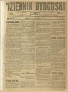 Dziennik Bydgoski, 1918, R.11, nr 281