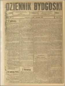 Dziennik Bydgoski, 1918, R.11, nr 282