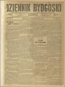 Dziennik Bydgoski, 1918, R.11, nr 283