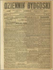 Dziennik Bydgoski, 1918, R.11, nr 284