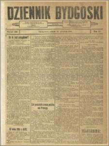 Dziennik Bydgoski, 1918, R.11, nr 285