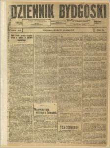 Dziennik Bydgoski, 1918, R.11, nr 288
