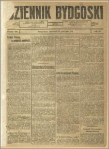 Dziennik Bydgoski, 1918, R.11, nr 289