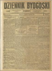 Dziennik Bydgoski, 1918, R.11, nr 291
