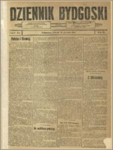 Dziennik Bydgoski, 1918, R.11, nr 293