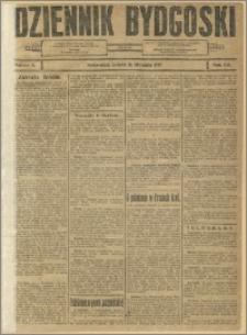 Dziennik Bydgoski, 1919, R.12, nr 8
