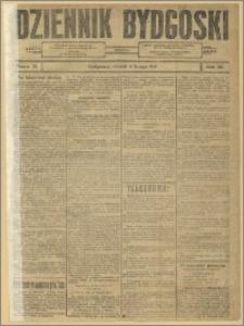 Dziennik Bydgoski, 1919, R.12, nr 28