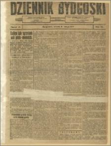 Dziennik Bydgoski, 1919, R.12, nr 34
