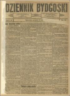 Dziennik Bydgoski, 1919, R.12, nr 36