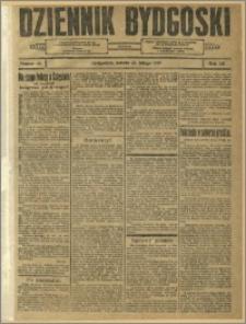 Dziennik Bydgoski, 1919, R.12, nr 44