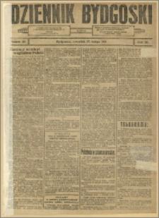 Dziennik Bydgoski, 1919, R.12, nr 48