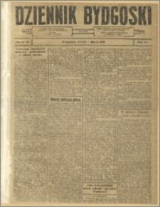 Dziennik Bydgoski, 1919, R.12, nr 50