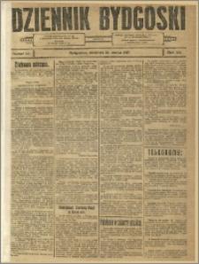 Dziennik Bydgoski, 1919, R.12, nr 63