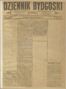 Dziennik Bydgoski, 1919, R.12, nr 66