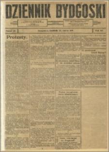 Dziennik Bydgoski, 1919, R.12, nr 69