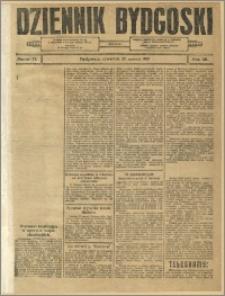 Dziennik Bydgoski, 1919, R.12, nr 72