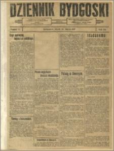 Dziennik Bydgoski, 1919, R.12, nr 73