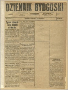Dziennik Bydgoski, 1919, R.12, nr 80