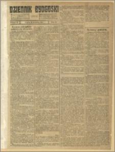 Dziennik Bydgoski, 1919, R.12, nr 85