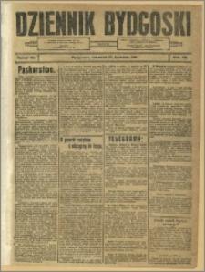 Dziennik Bydgoski, 1919, R.12, nr 90