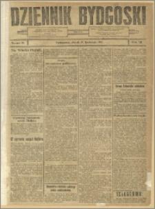 Dziennik Bydgoski, 1919, R.12, nr 91